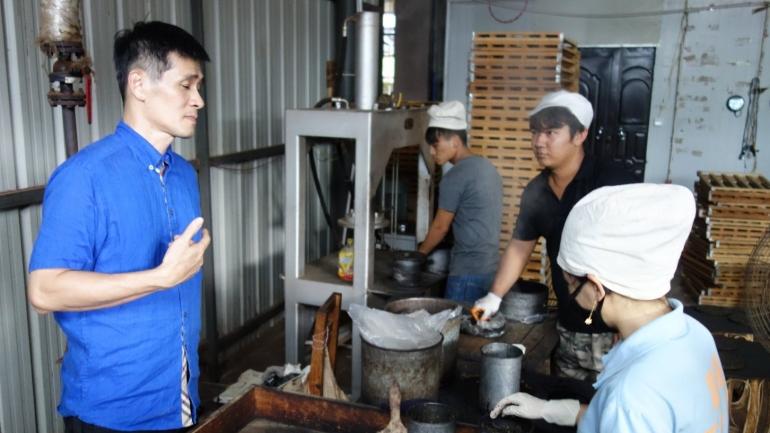 Shi Kun Mu Classic Tea Culture – značka čaju