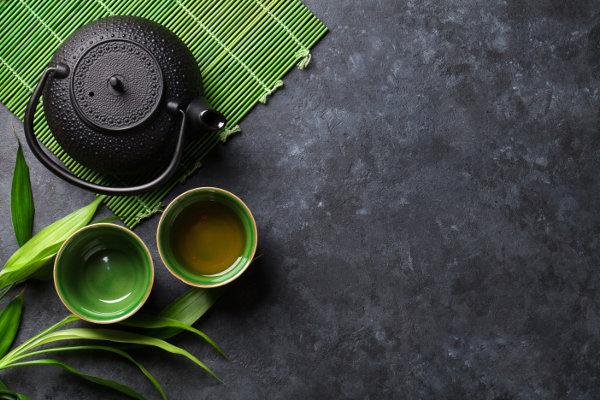 O čaji, príprava a účinky